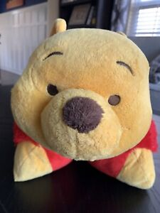 Disney Winnie The Pooh Pillow Pet Pal Stuffed Plush Toy