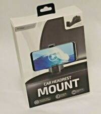 Universal Car Back Seat Holder Mount Headrest For iPhone LG Note Nintendo Androi