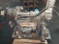 Blackmer 35 In 150 Psi Oil Transfer Pump 257 Gallons Per Min Used