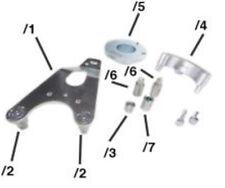 2016 Audi A4 3.0L TFSI Engine Crankshaft Counter Hold OEM Tool T40330
