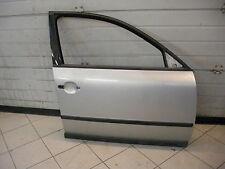 VW Passat 3B Kombi Beifahrertür Tür rechts vorne 5Türer graumetall LB7Z