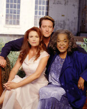 Touched By An Angel [Cast] (44321) 8x10 Photo