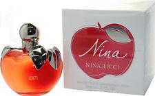 NINA BY NINA RICCI 2.7/2.8 OZ/80 ML EDT SPRAY FOR WOMEN NEW IN BOX