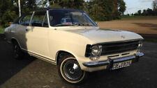 Opel Kadett B Coupe Olympia A  +49 173 8372710