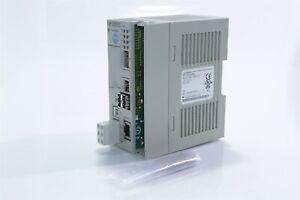 New Yaskawa Electric iec Controller MP2300S PMC-U-MP23S16 24VDC 1A