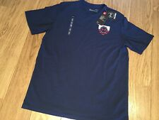 Under armour WWP Tactical Freedom  Brave & Free Tee Large Brand New Geniune