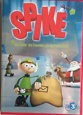 spike le facetieux lutin