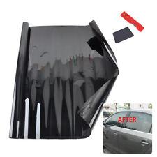 50x300cm VLT 8%-10% Car Glass Solar Window Tint Film Scratch Resistant Sticker