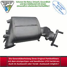 Mitsubishi Dieselpartikelfilter DPF Rußpartikelfilter Original 1K0131723BX