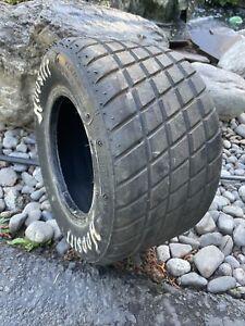 Hoosier ATV Flat Track/TT Rear 15/6-8 CAB D12 - 42400D12 Racing Tire -H1