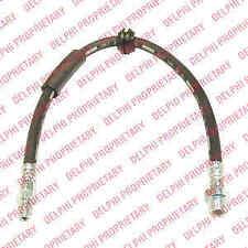 Delphi Rear Brake Hose Assembly LH6672 - BRAND NEW - GENUINE - 5 YEAR WARRANTY