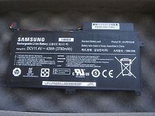 Batterie D'ORIGINE SAMSUNG Np370r4e 370r4e NP470R5E NP470 Np510 NP510R5E 510R