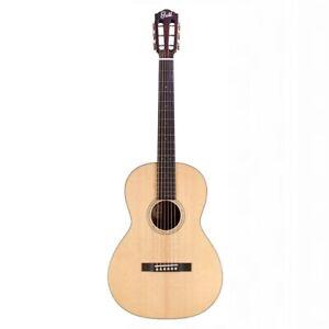 Guild P-240 Memoir 12 fret Parlor Acoustic Guitar W/- Bag