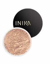 New Inika Organic Mineral Bronzer  03  Sunloving 3.5g Sun Loving