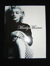 MARILYN MONROE PHOTOBOOK - A COLLECTION OF PHOTOGRAPHS BY DAVID L WOLPER