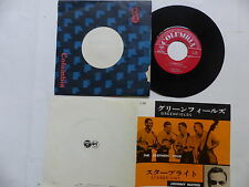BROTHERS FOUR Greenfields JOHNNY MATHIS Starbright LL 240 P ressage JAPON