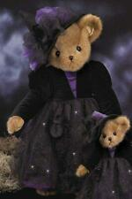 Bearington - Giant Halloween Bear Wanda Weber - 30 Inches