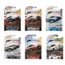 Hot Wheels 1:64 Forza Horizon 4 Vehicle Collection - Choose Your Favourites!