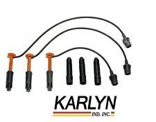 Mercedes W124 W140 W210 E320 S320 Spark Plug Wire Set OEM KARLYN-STI