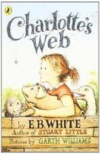 Charlotte's Web. E.B. White By E. B. White