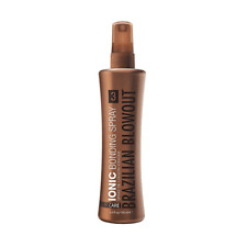 Brazilian Blowout Ionic Bonding Spray 3.4oz | Step 3