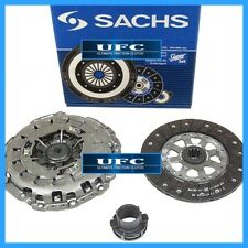 SACHS CLUTCH KIT 2001-2003 BMW 325i 325ci E46 525i E39 1999-2002 Z3 2.5L