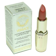 VERSACE ROUGE A LEVRES HYDRATANT HYDRATING LIPSTICK V2019-C REF 80219-1 , 3.3 ml