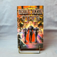Other by Gordon R. Dickson - Vintage SciFi Book - Free Shipping!