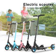 Los niños Adult adultos plegable Paula city Roller e-scooter escuters