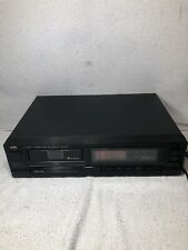 New listing Jvc Xl-M300Bk 6 Disc Cd Player Automatic Changer Works Great! Free Shipping!