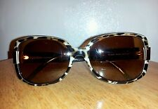 Discontinued Yves Saint Laurent Glasses Eyeglass Sunglass 6300/s panther/Brn