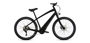 2018 Specialized Turbo Como 3.0 Small Leisure Commuting Electric E bike Bicycle