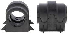 Suspension Stabilizer Bar Bushing Kit Front TRW JBU1320