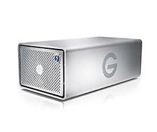 G-Technology G-RAID with Thunderbolt 3 and USB-C 20TB (0G05763)