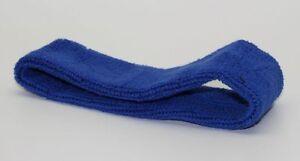 Cartwheels Cotton Headband Sweatband Workout Running Exercise Yoga
