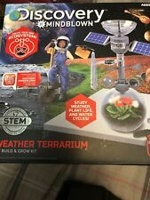 Discovery Weather Terrarium
