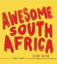Awesome South Africa by Derryn Campbell (Hardback, 2015)