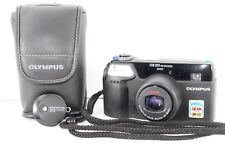 Olympus OZ 280 Panorama zoom Film Camera 28-80mm Lens Excellent Made in JAPAN