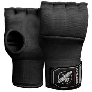 Hayabusa Boxing Handwraps Inner Gloves Gel Quick Hand Pads Wraps Kickboxing