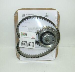 02931480 CAM BELT KIT GENUINE DEUTZ 2011 ENGINES