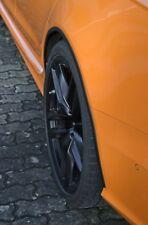 5mm Gummi Verbreiterung Opel Signum Vectra Vivaro Zafira A B Adam Karl Tigra Neu