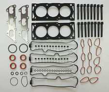 HEAD GASKET SET & BOLTS OMEGA VECTRA 3.2 V6 24V CADILLAC CATERA 3.0 VRS HOLDEN
