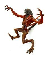 "1997 Kenner Hasbro FOX Alien Resurrection Warrior Alien Action Figure 7"""