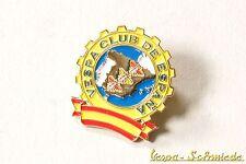 "VESPA Pin / Anstecker ""Club de España"" -  V50 GL PK Spanien Klub Piaggio Retro"