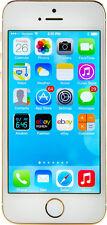 Téléphones mobiles dorés 4G sur désimlocké
