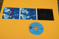 CURE CD(NO LP )HIGH 1°ST ORIG GERMANY 1992