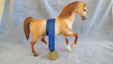 Breyer Horse #702797 No Doubt Red Roan Family Arabian Stallion toys r us MINT