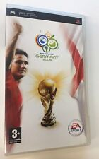 Fifa World Cup 2006 Germany - Sony PSP