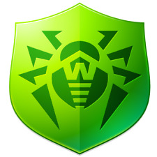 Antivirus Dr.Web Security Space 1 YEAR, 1 PC/Mac, 1 mobile device + 150 days
