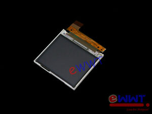 for iPod Nano 2nd Gen 2 New Original Replacement LCD Display Screen Part ZVLS039